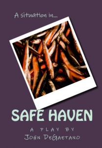 A situation in safe haven cover