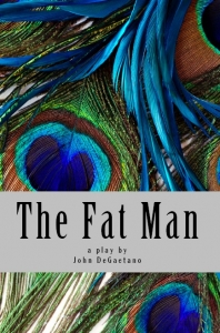 The Fat Man book cover